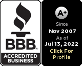 TEXCRAFT, INC. is a BBB Accredited Steel Fabricator in Lubbock, TX